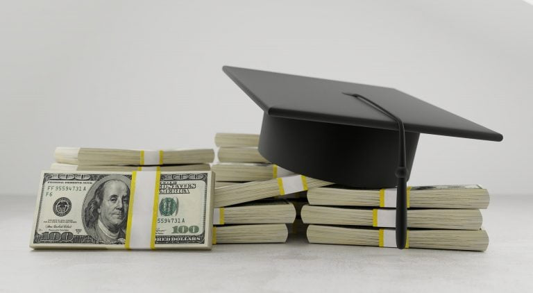 How to Avoid Student Loans