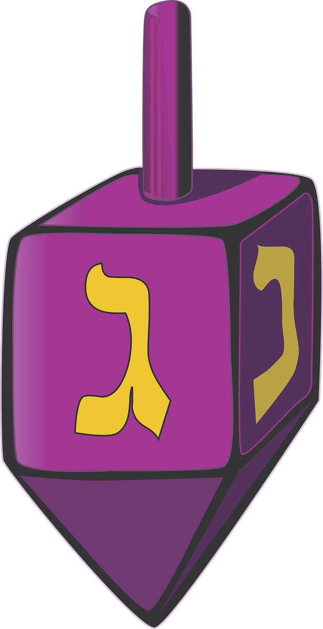 Game of Dreidel