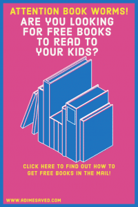 Free books for kids Pin