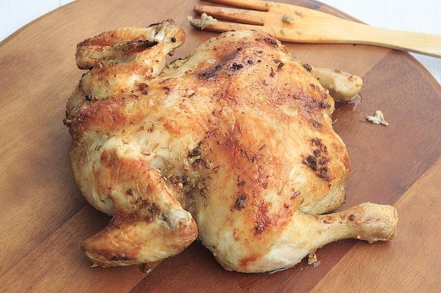 Leftover Chicken Recipes 1