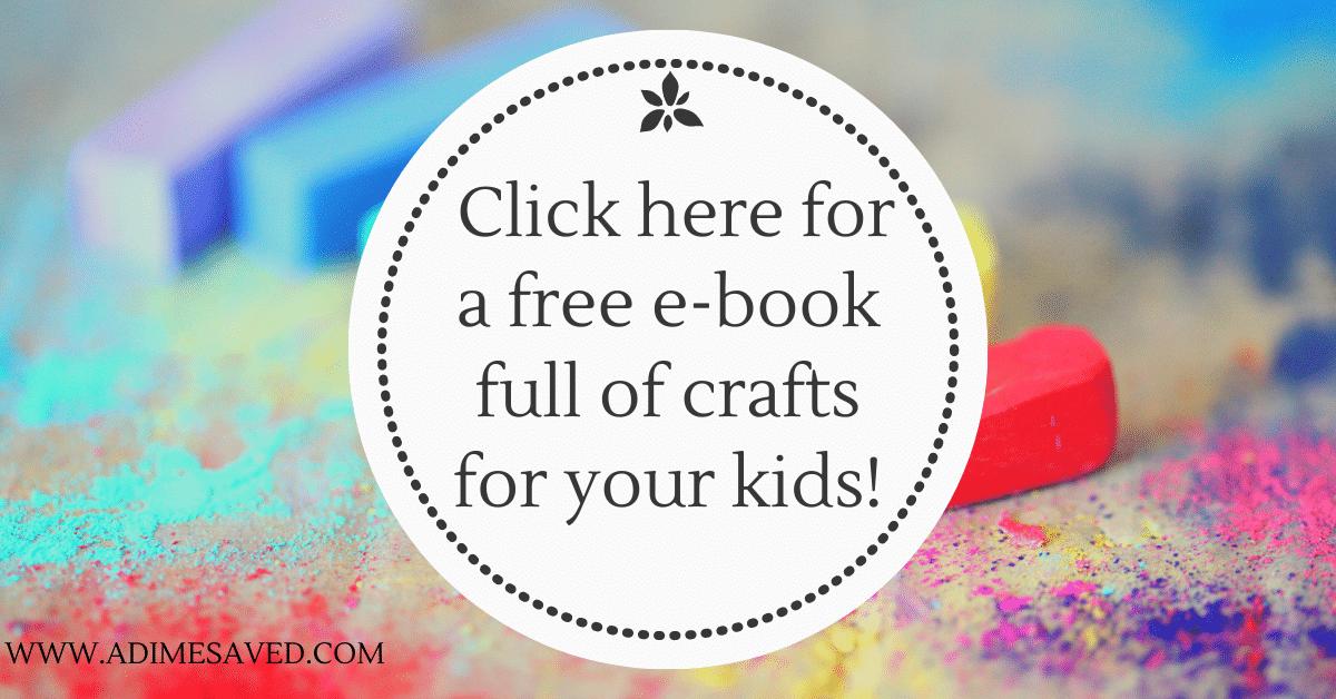 free ebook of crafts