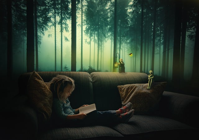 free online books for kids featured image