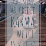 Credit Sesame vs. Credit Karma Which is Better