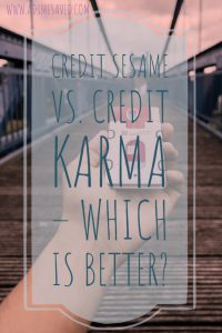 Credit Sesame vs. Credit Karma – Which is Better?