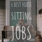 best house sitting jobs