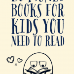 20 Money Books For Kids You Need to Read