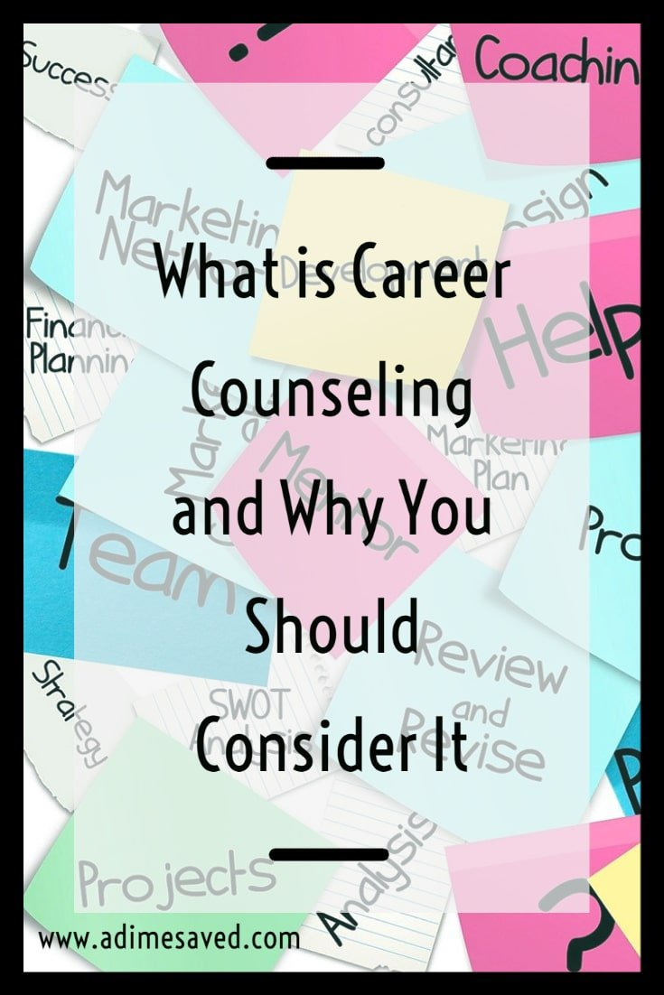 What is Career Counseling and Why You Should Consider It