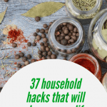 37 household hacks that will change your life