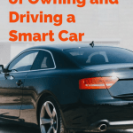 cost of owning and driving smart car