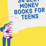Best Money Books for Teens