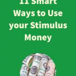 financial advice Instagram post