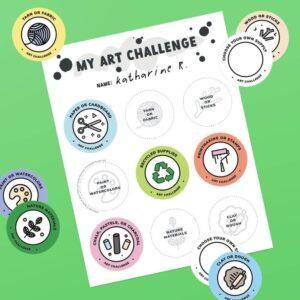 bandb-Printable-DIY-Kids-Art-Challenge-FEAT