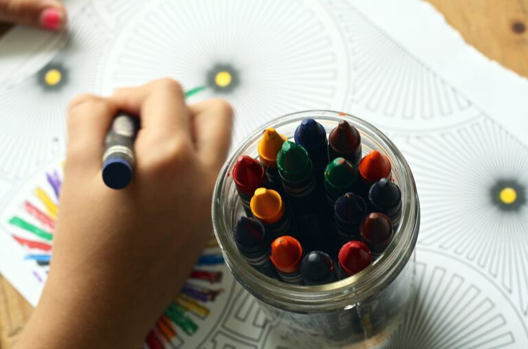 list of activities to do with kids
