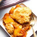 24. Gluten Free Peach Cobbler 111 1152x1536 1