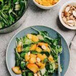 30 peach salad 1