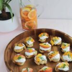 35. Grilled Lemon Ricotta Peach Crostini 3 683x1024 1