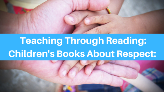 Children's Books About Respect: