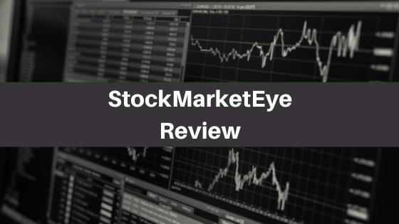 StockMarketEye Review